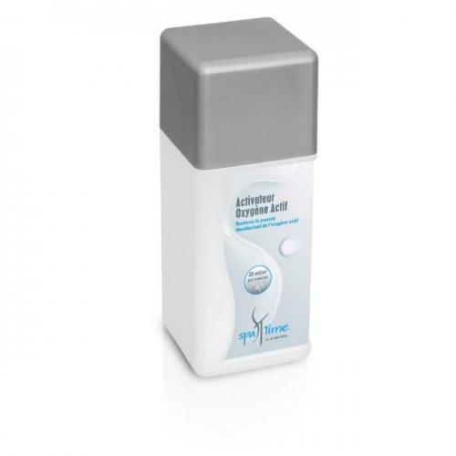 Bayrol SpaTime Activateur oxygène actif 1L