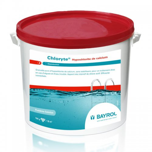 Bayrol Chloryte 5kg