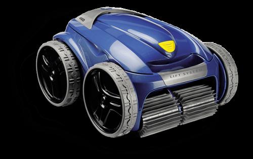 ROBOT ELECTRIQUE ZODIAC RV5500