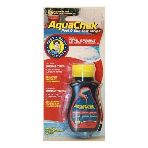 AquaChek Spa (brome)