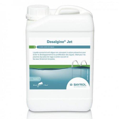 Desalgine Jet Bayrol - anti-algues concentré
