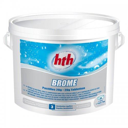 HTH Brome lent