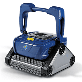 ROBOT ELECTRIQUE ZODIAC RC 4400